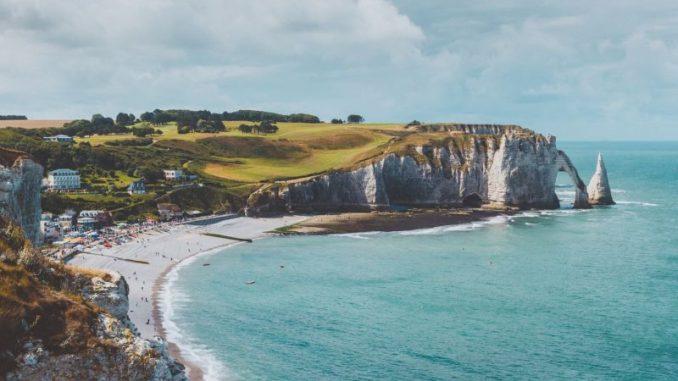 tourisme en normandie