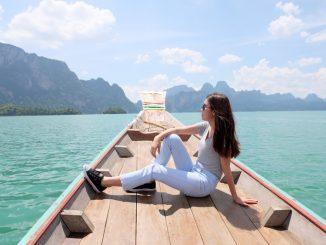 vacances en bateau en famille